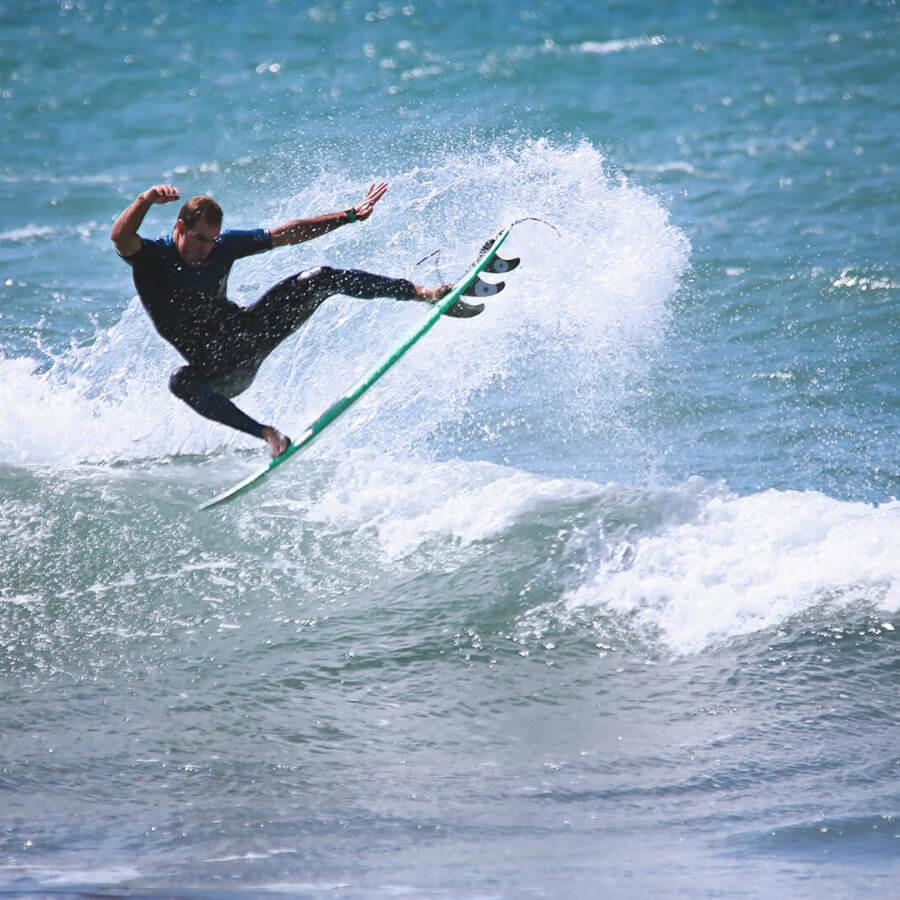 marco pulisci surf