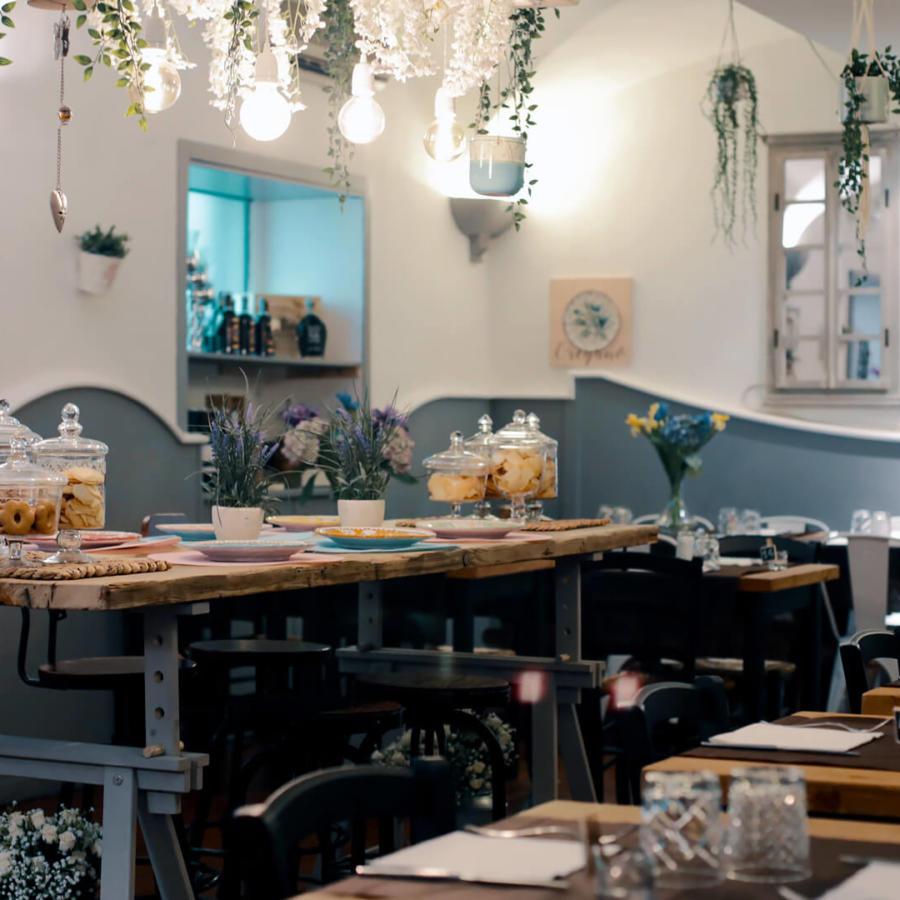 ristorante margot prati roma